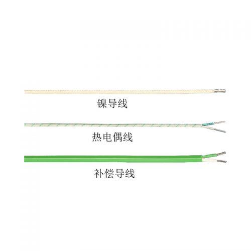 镍导线热电偶线补偿导线